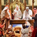 Should clergy have Christmas day off?