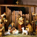 Preaching Christmas without a Stable