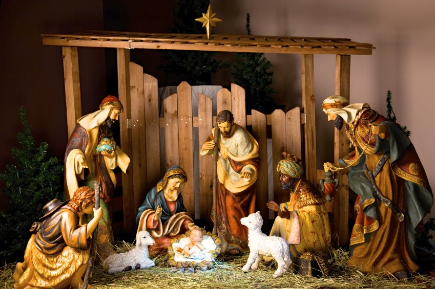 Preaching Christmas without a Stable | Psephizo