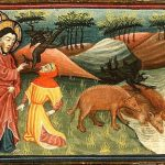 The narrative artistry of Mark 5