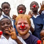 What's wrong with Comic Relief?