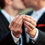 What does the Church need to do to approve same-sex marriage?