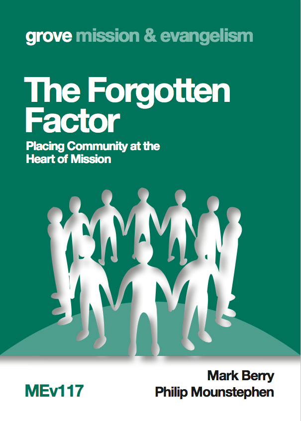 forgotten factor grove book