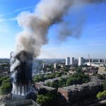Ministry at Grenfell Tower