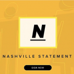 Evangelical responses to the 'Nashville Statement'