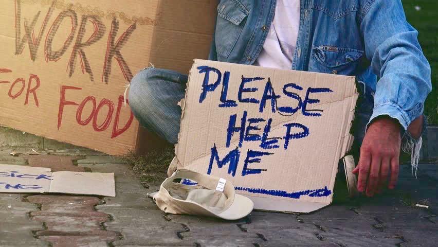 We can be homeless lyrics