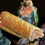 Should we be offended by Sausage Roll Jesus?