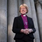 'Is the new Bishop of London any good?'
