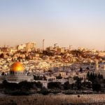 Is Jerusalem important?