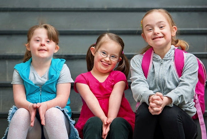 Forum for parents of down syndrome
