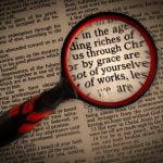 Five essentials of Biblical Interpretation no. 4: content