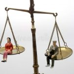 Should women and men be paid equally?