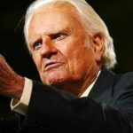 Billy Graham: a tribute