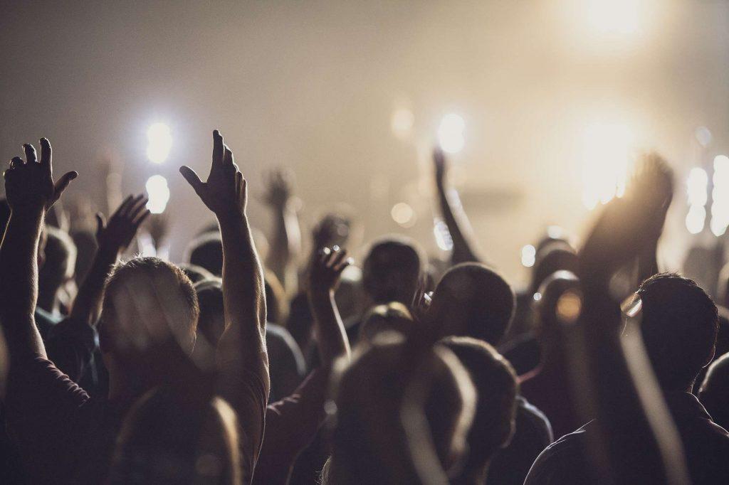 What is worship?   Psephizo