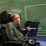 Did Stephen Hawking prove that God does not exist?