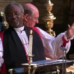 What can preachers learn from Michael Curry?