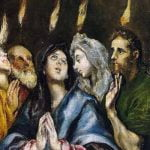 What should we expect from God during Pentecost?