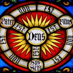 Once more: on preaching on Trinity Sunday