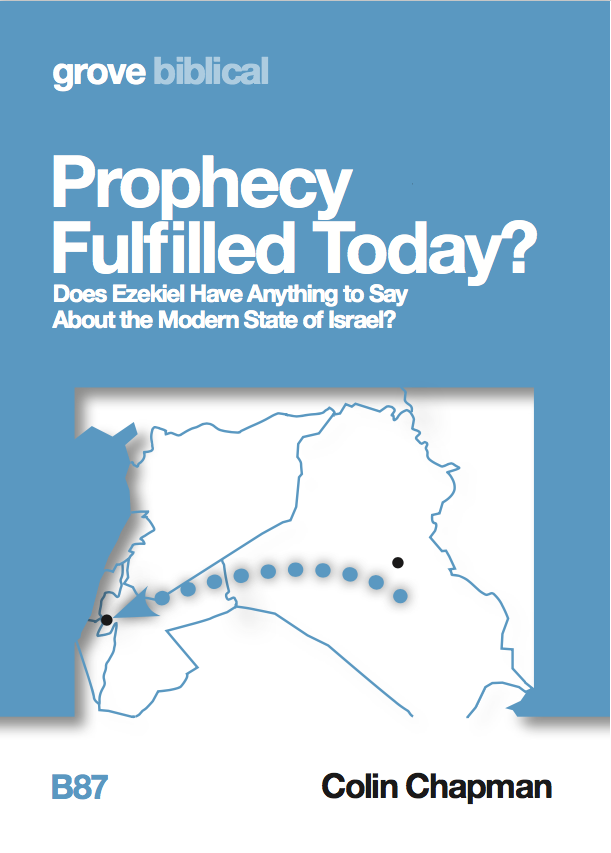 Does the State of Israel fulfil biblical prophecy? | Psephizo