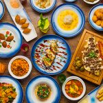 Should Christians share in Muslim Iftar meals?