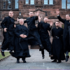 Are clergy becoming dull conformists?