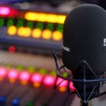 How to speak well on radio