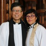 Are we treating clergy couples well?