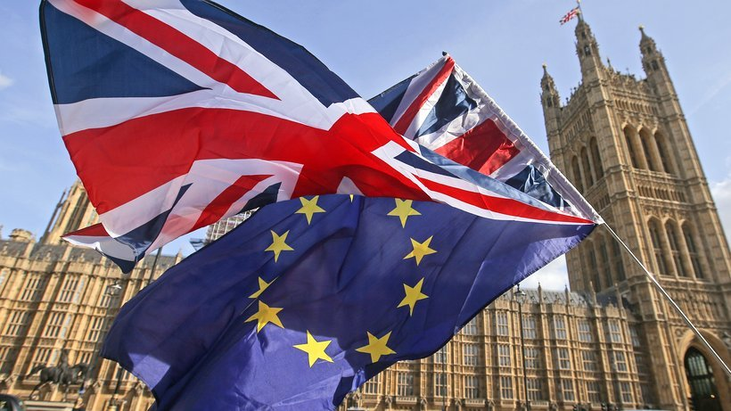 Reflecting on 'Brexit' from a Christian perspective | Psephizo