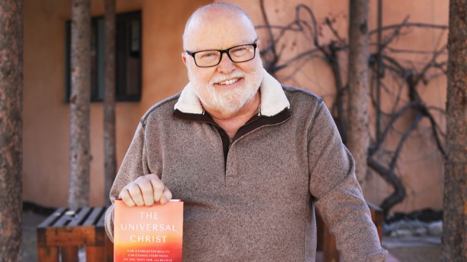 Is Richard Rohr's 'Universal Christ' Christian? | Psephizo