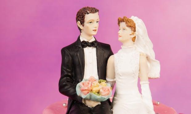 Does marriage make people (un)happy?   Psephizo