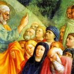 The many meanings of Pentecost