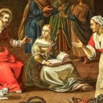 What do Mary and Martha teach us about discipleship?