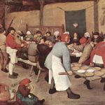 The Politics of the Table in Luke 14
