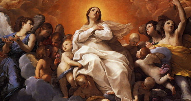 Do Anglicans celebrate the Assumption of Mary? | Psephizo