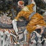 What does Zacchaeus teach us?