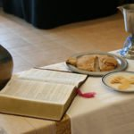 How to lead all-age Communion
