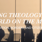 Tyndale NT Study Group 2020: theology in a world on the move