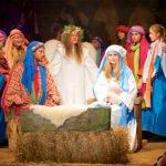 Does Matthew or Luke tell a better Christmas story?