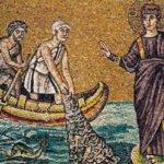 The beginning of the gospel community in Matt 4