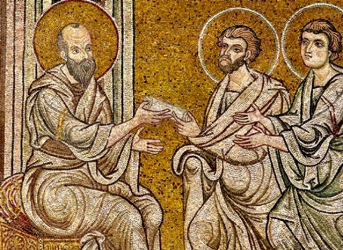 Truth expressed in relationships in Titus and Philemon | Psephizo