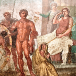 What was ordinary life like in the first century?
