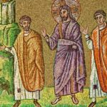 Meeting Jesus on the road to Emmaus (Luke 24)