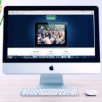 Preaching online in virtual church