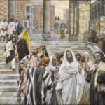 How many times did Jesus visit Jerusalem?