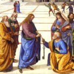 The turning point of the gospel in Matthew 16