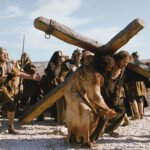 Taking up the cross in Matthew 16