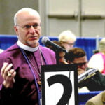 Bishop Bill Love, TEC, and same-sex marriage in the church