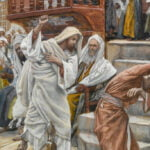 The startling authority of Jesus in Mark 1