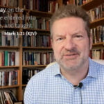 The startling authority of Jesus in Mark 1 video
