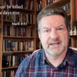 The cost of discipleship in Mark 8 video